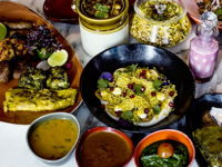 THALI LUNCH image