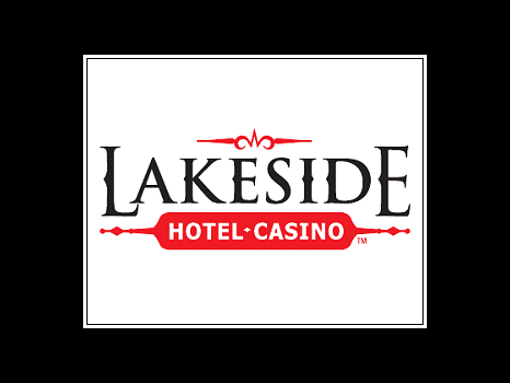 Lakeside Inn and Casino 1 night stay and $25 dining cert.