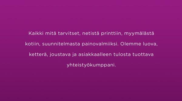 Mainostoimisto Maagi Helsinki Oy, Espoo