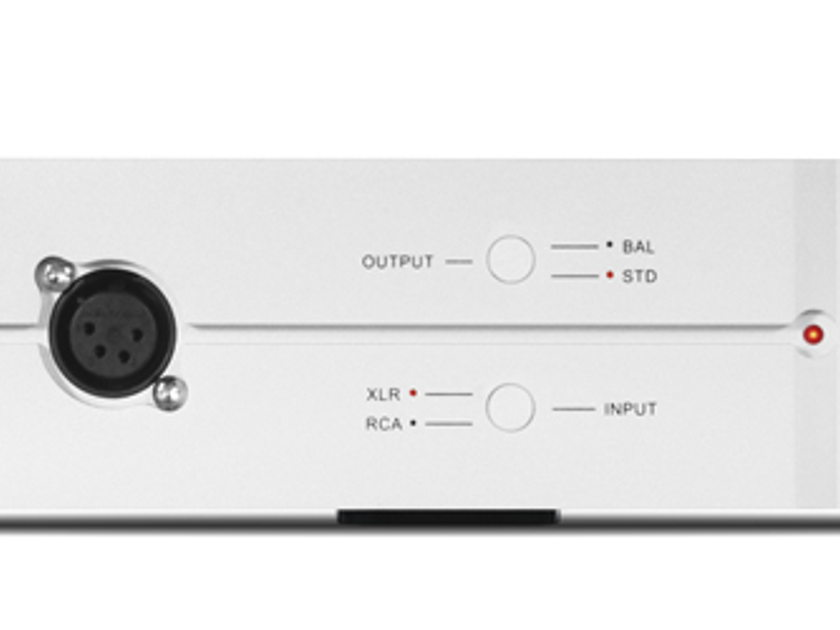 Auralic AURALiC Taurus MKII Headphone Amplifier like new