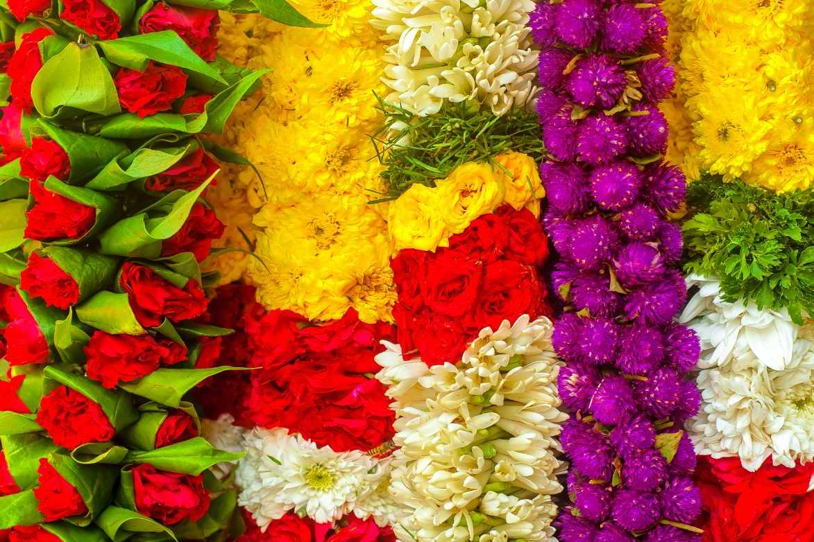 Thai Floral Arts & Culture - Activity in Bangkok