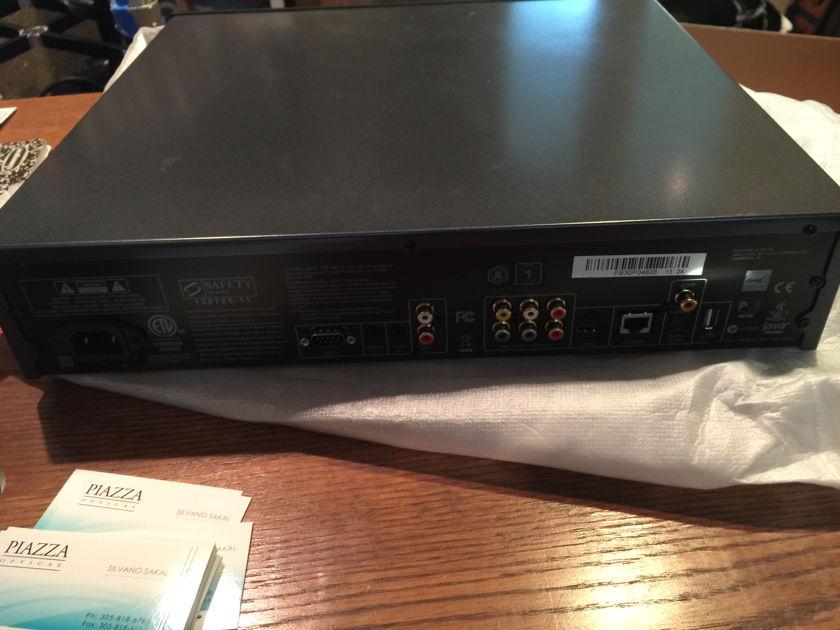 Arcam  BDP 300 Blu-Ray Player