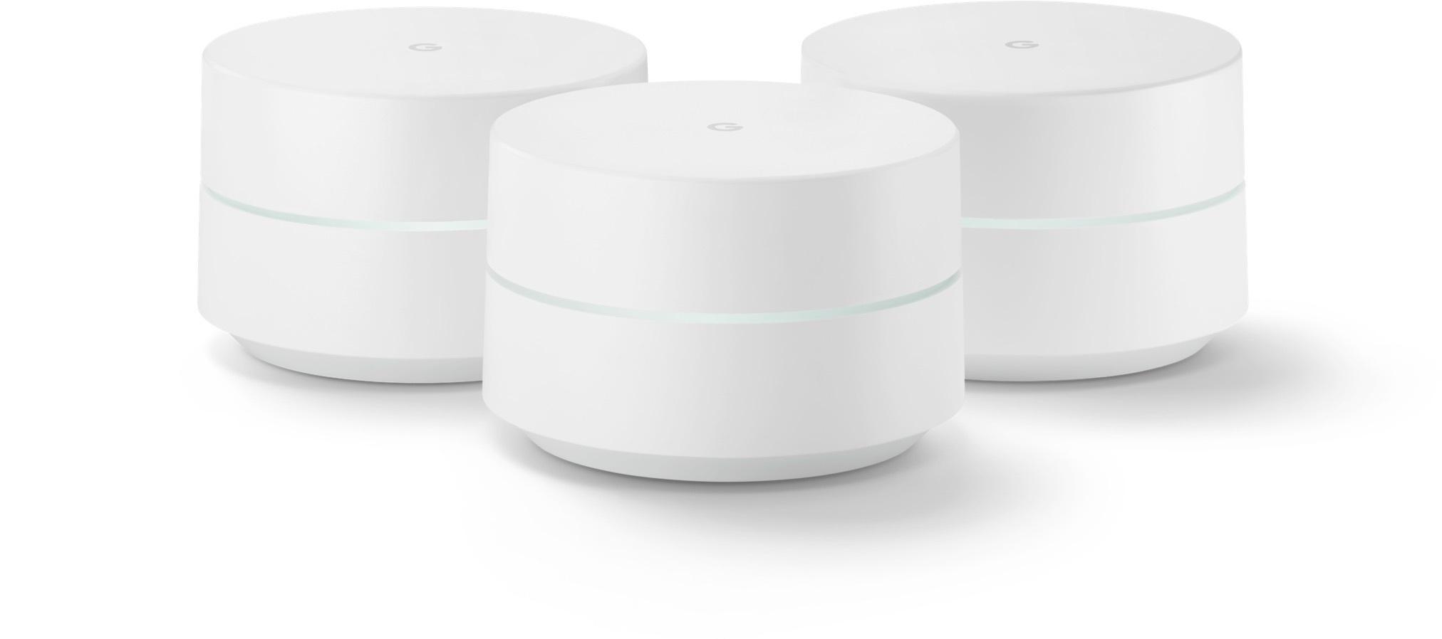 Google Wifi vs Netgear Orbi detailed comparison as of 2019