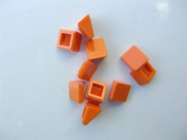 Lego Roof Tile 1x1x2/3