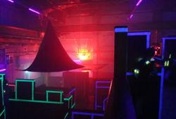 bg lasertag erlebnis gmbh hanau arena turm