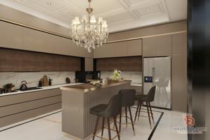dezeno-sdn-bhd-classic-minimalistic-modern-malaysia-pahang-dry-kitchen-interior-design