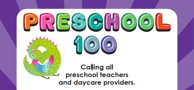 Preschool 100 Program