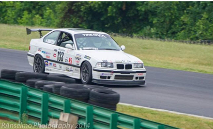 *canceled* Club Race at VIR