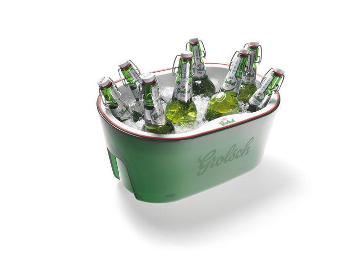 Groslch Cooler