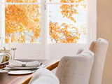 Decorating tips for your property's sales success in the fall