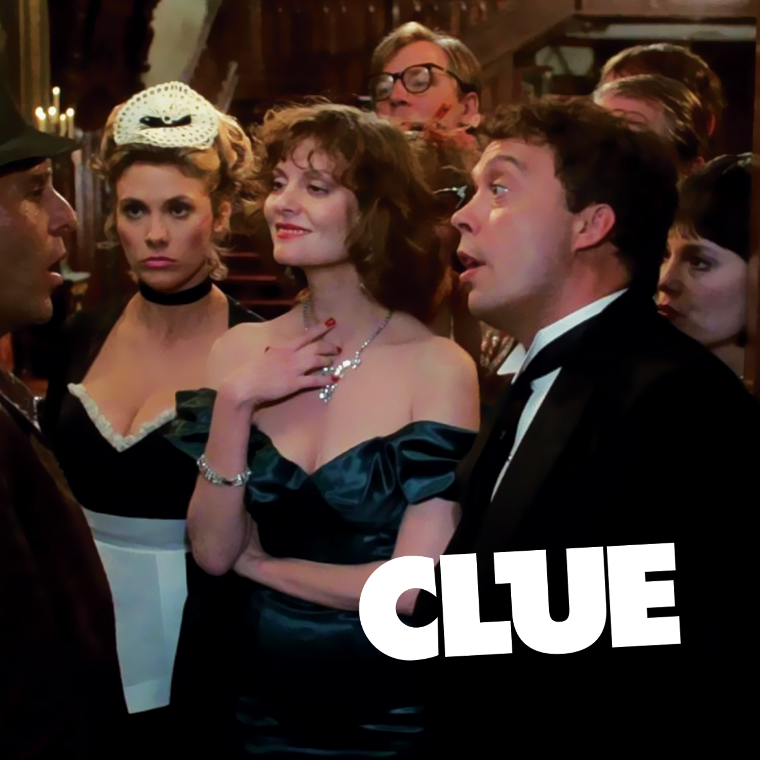 Clue Collection
