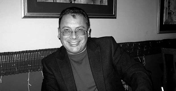 Скончался директор казанского филиала «Газпром-медиа Радио» Борис Мазин - Новости радио OnAir.ru