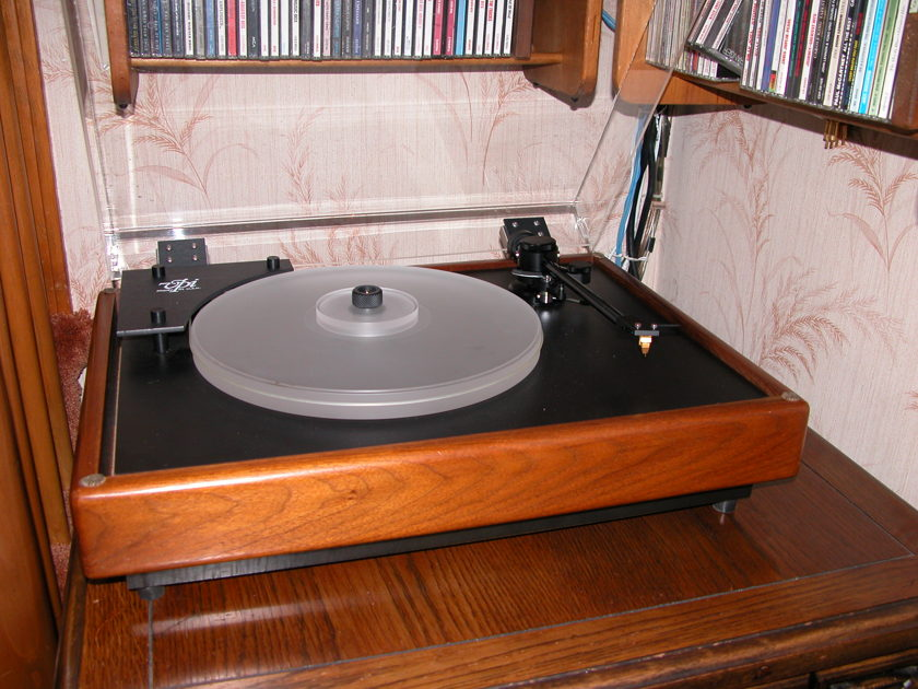 VPI HW-19 Jr. Turntable