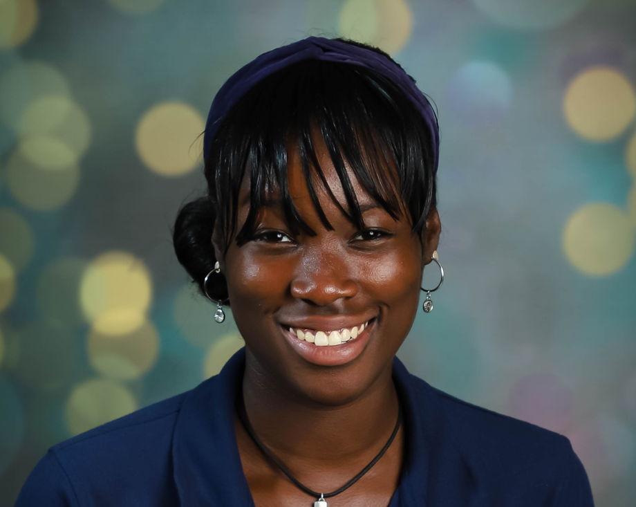 Ms. Kenyondra , GA Pre-K Lead Teacher