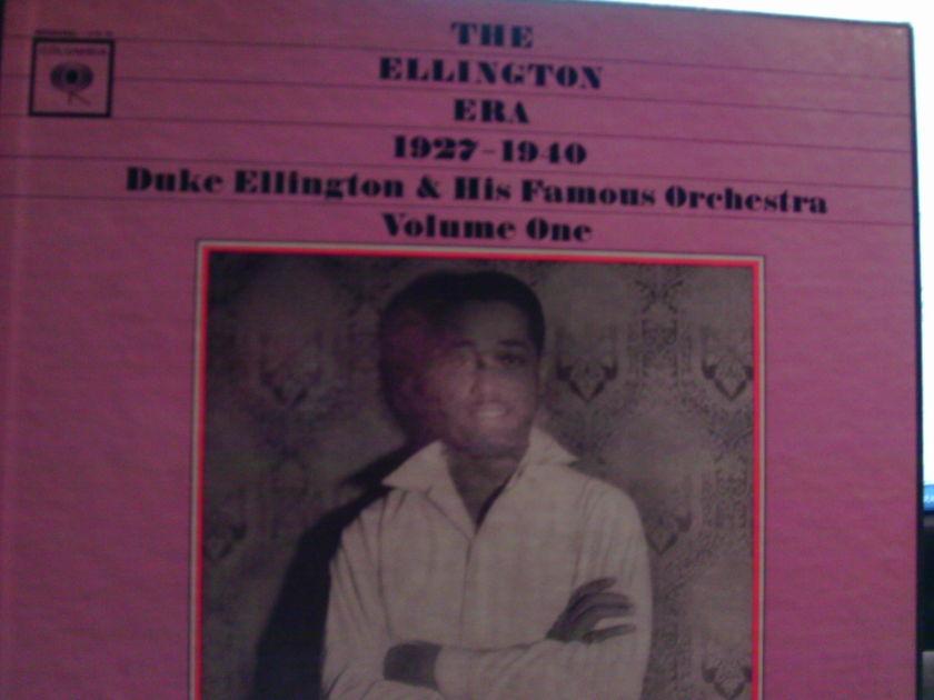 Duke ellington - ERA 1927-1940 3 album set