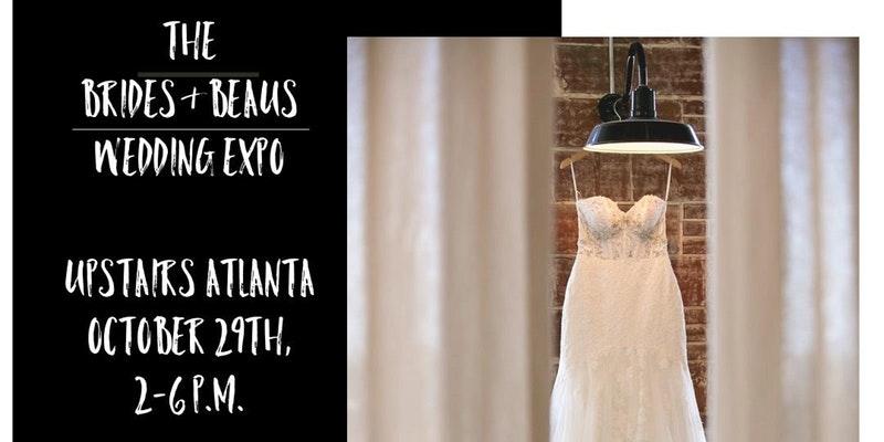 The Brides & Beaus Wedding Expo