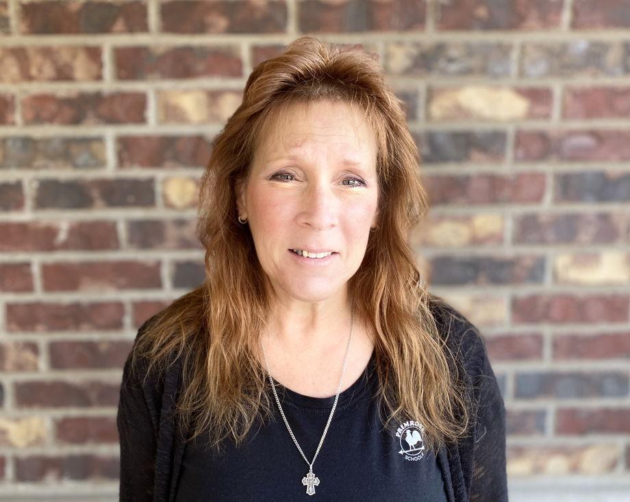 Connie , Lead Preschool Teacher