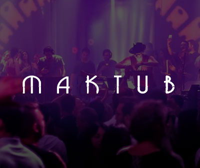 Maktub Party Heart Ibiza party calendar and tickets