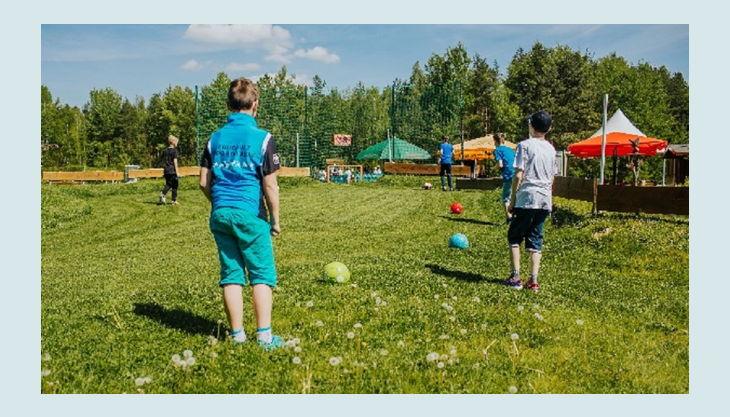 soccergolf sachsen kinder spielen