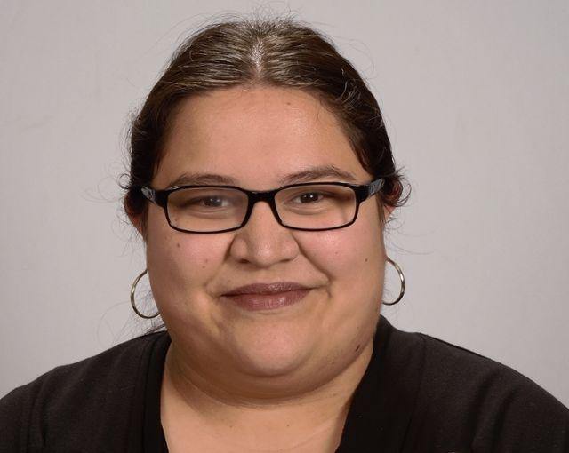 Ms. Natalie King(Sanchez) , Preschool Pathways Lead Teacher