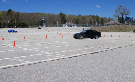 2019 Autocross School #2 by Granite Subaru