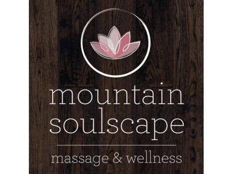 Mountain Soulscape