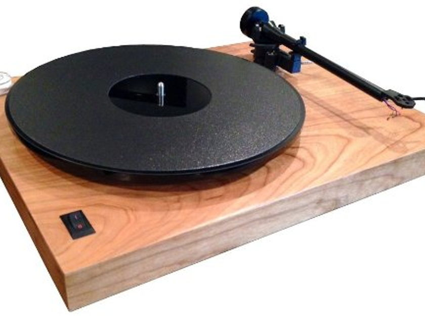 SOTA Moonbeam Series III Turntable w/ Rega S202 Tonearm