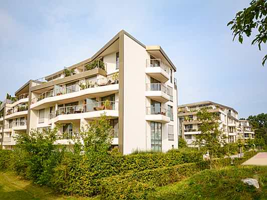Hamburg - Engel & Völkers Germany offers many beautiful apartments for sale in the countryside