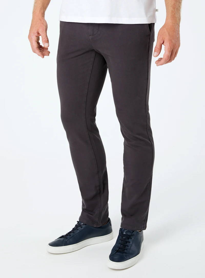 Aiden 4-Way Stretch Chino Pant