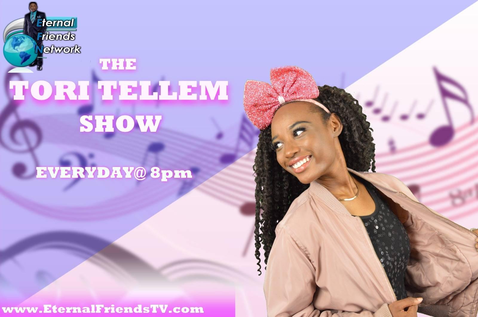 Tori Tellem Show