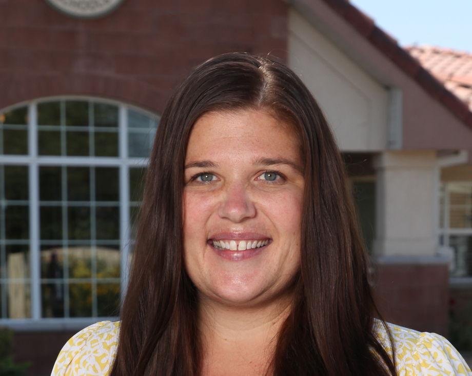 Mrs. Megan , Assistant Director