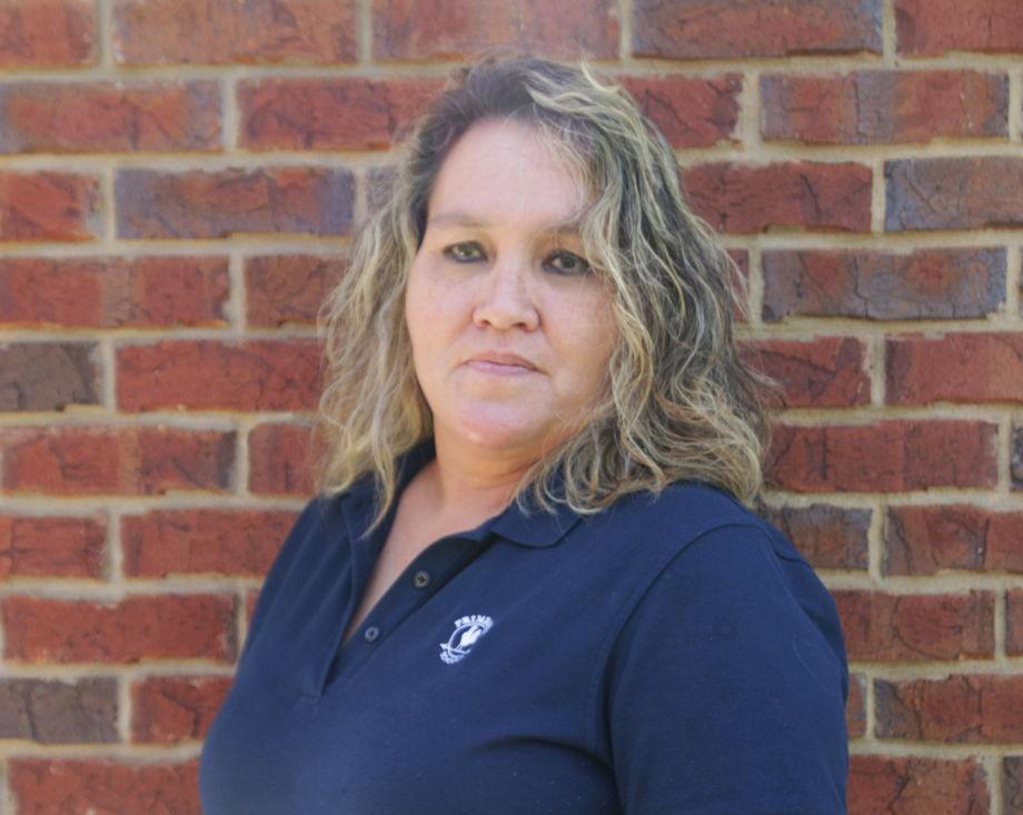 Ms. Rhonda Starr , Teacher