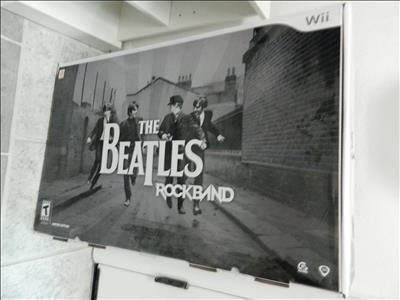 Wii Beatles