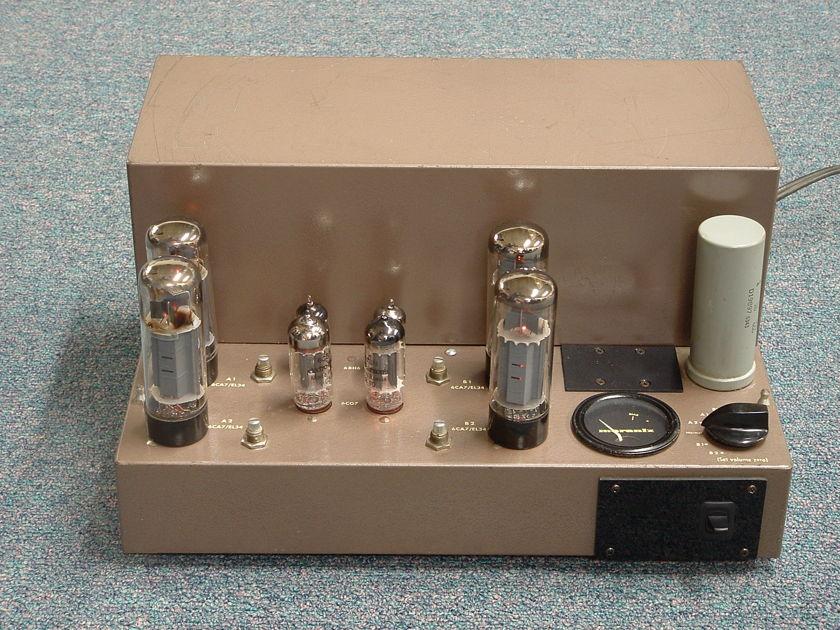 Marantz 8B Rebuilt & Sounds GREAT!!