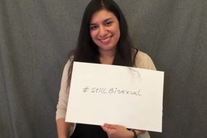 Caroline Castro Tells Us About Her #StillBisexual Video