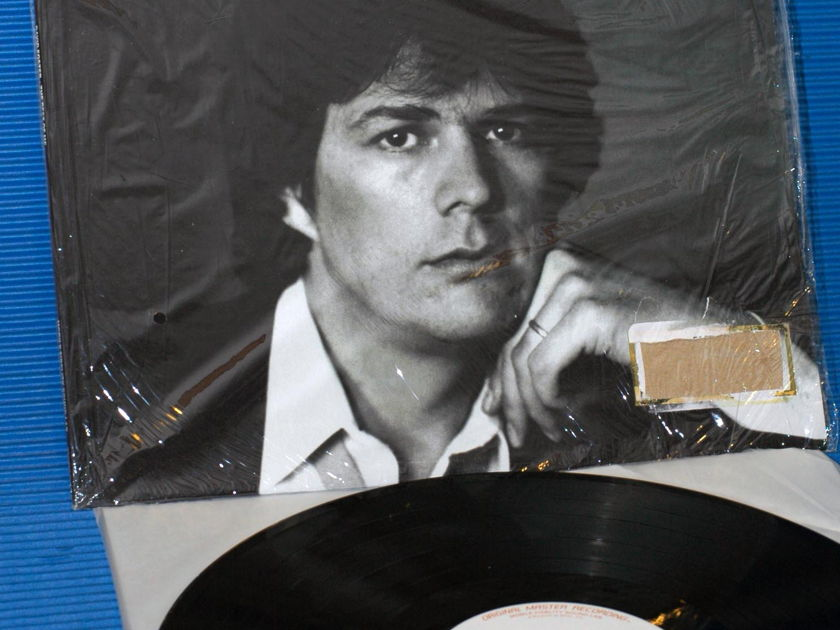 "DAVID FOSTER -  - ""The Best Of Me"" -  Mobile Fidelity/MFSL Promo 1982"