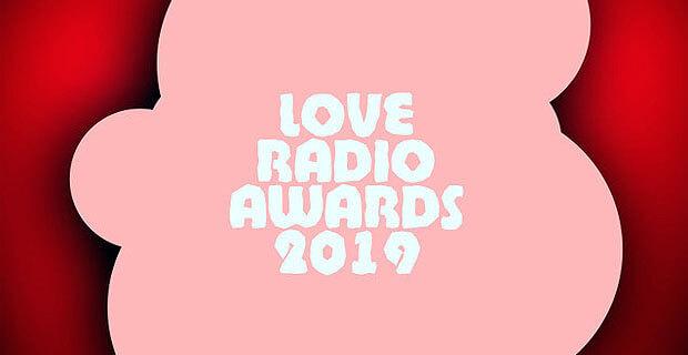Love Radio Awards 2019. Подводим итоги года - Новости радио OnAir.ru