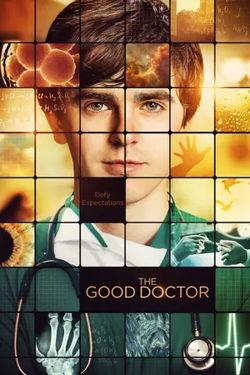 The Good Doctor's BG