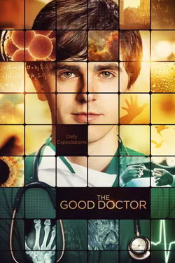 The Good Doctor's BG