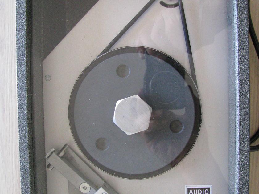 Audiodesksysteme  Gläss CD Sound Improver