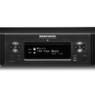 Marantz NA6005 Network Player w/ Wifi, Bluetooth