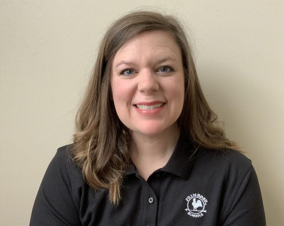 Ms. Katie Williams , Infant Teacher