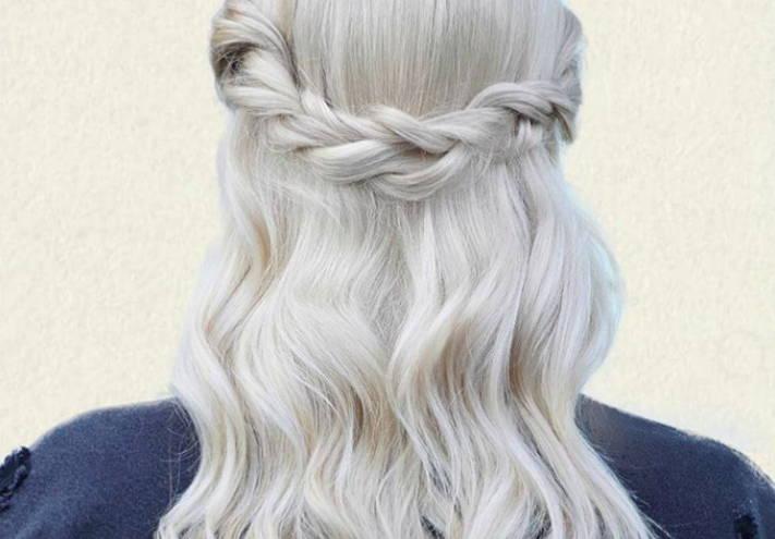 How to braid tutorials Davines