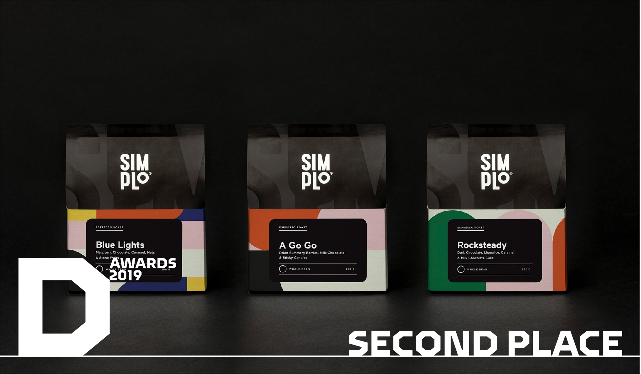 Announcing Dieline Awards 2019 Second Place Winners | Dieline