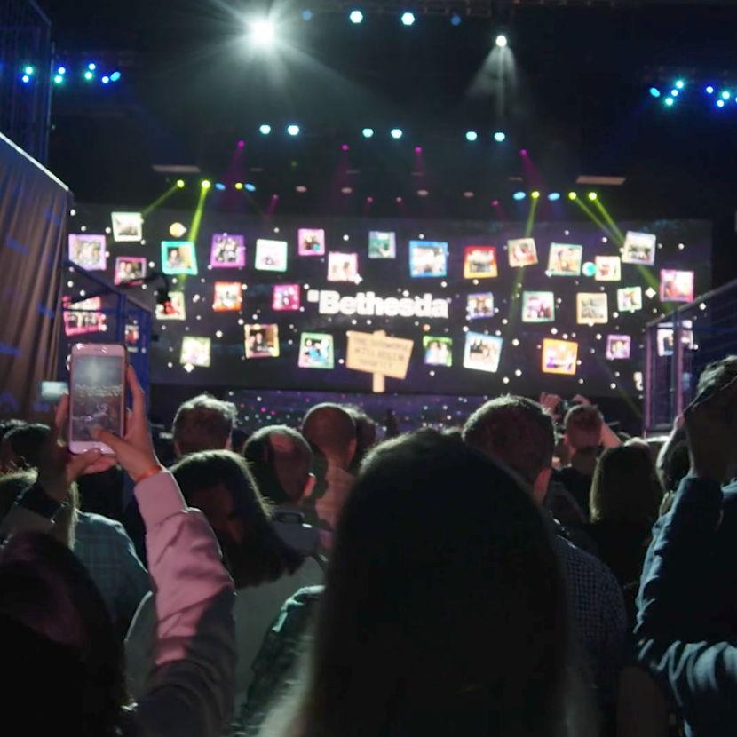 Bethesda E3 Showcase 2017