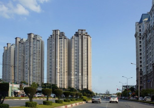 Measures outlined for stable development of realty market