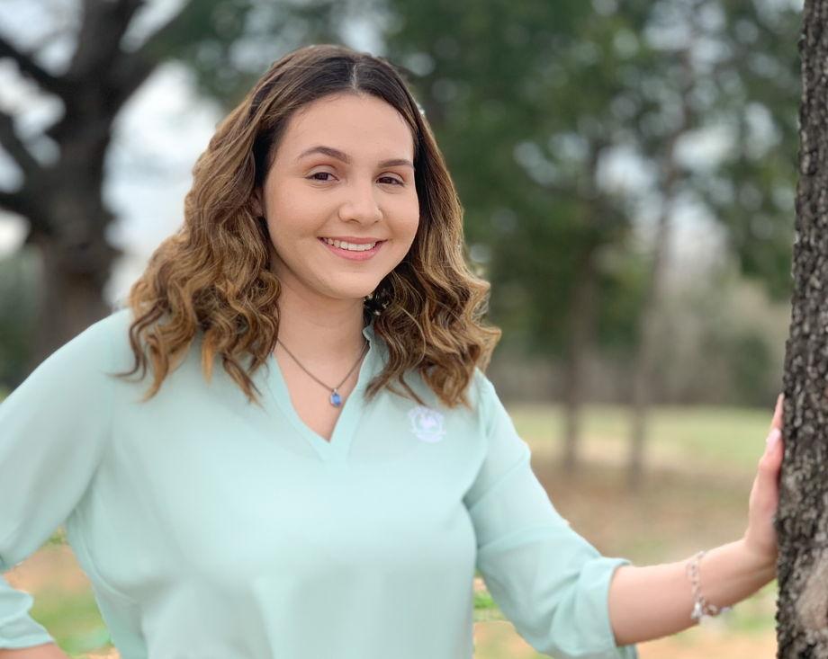 Ms. Leal , Preschool Pathways Assistant Teacher