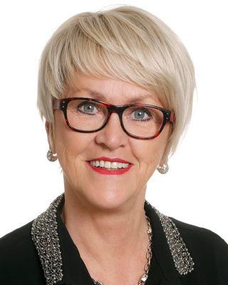 Suzanne Vézina