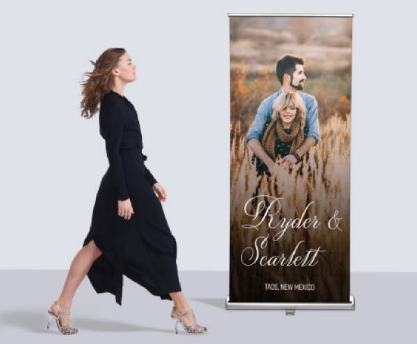 SEG & Pop Up Banners - Pop Up Banner