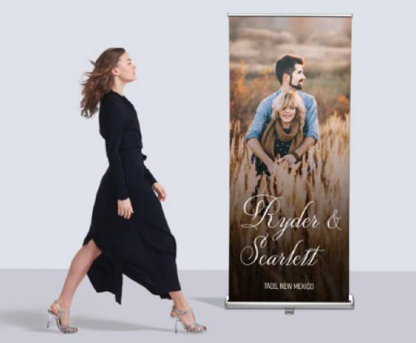 SEG & Pop Up Banners - Pop Up Banner